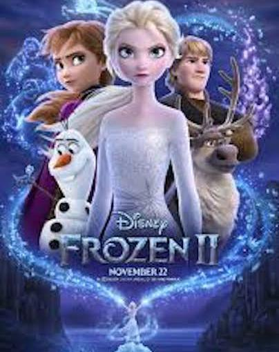 Frozen 2, honest review with minorspoilers